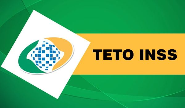Teto INSS 2022